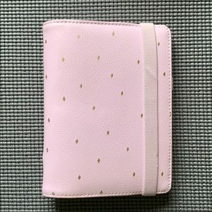 Kikki k Lilac Personal Planner